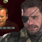E3 Incase You Missed It: Kiefer Sutherland is now the voice of Snake