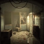 Watch the Outlast trailer, the first game to be released using Unreal Engine 4