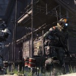 Respawn's Titalfall trailer revealed, Xbox One Exclusive
