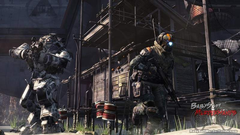 respawn ent titanfall xbox one screenshot