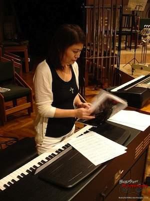 Michiru Yamane music
