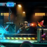 Inafune reveals Mighty No. 9 the spiritual successor to Mega Man