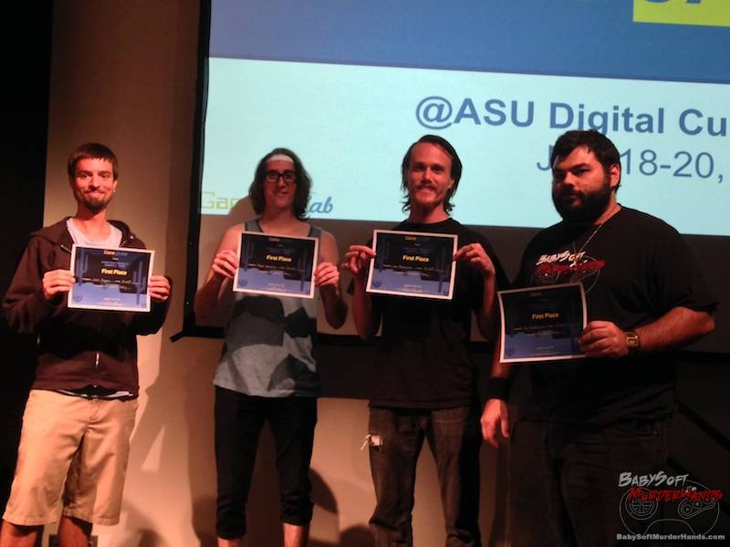 phoenix makes games jam 2014 winners