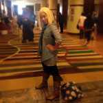 Dragon Ball Cosplay Android 18