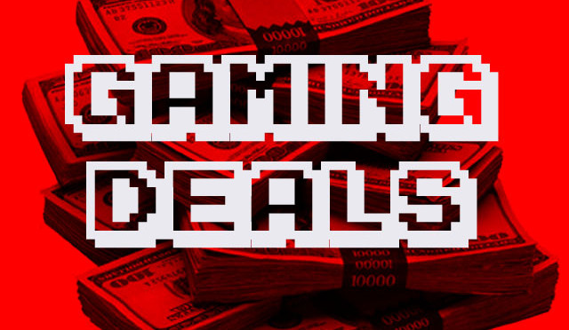 Gaming Deals: Mad Max, Far Cry 4, Diablo III: Ultimate Evil Edition, Monster Hunter 4 Ultimate