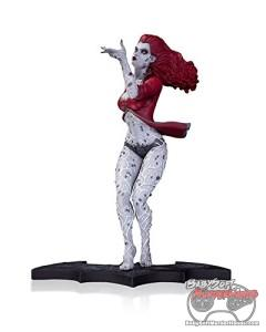 DC Collectibles Batman: Arkham Asylum: Poison Ivy Statue