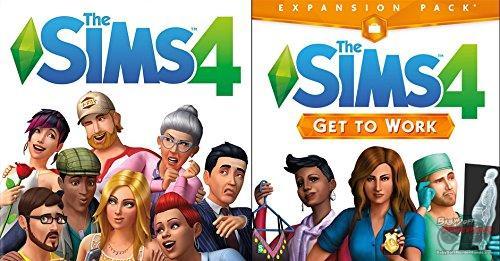 Sims 4 Оригинал Скачать Торрент - фото 7