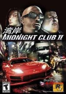 Midnight Club 2 Black Friday Cyber Monday