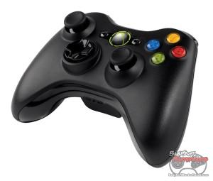 Microsoft Xbox 360 Wireless Controller for Windows & Xbox 360 Console Cyber Monday