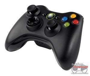 Microsoft Xbox 360 Wireless Controller for Windows & Xbox 360 Console Cyber Monday