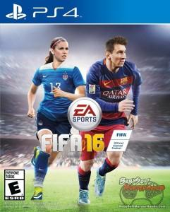 FIFA 16 - Standard Edition Black Friday Sale