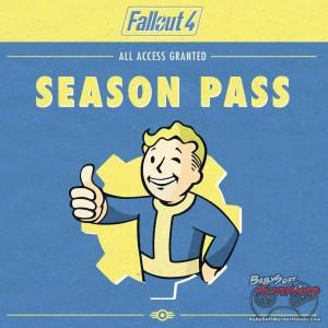 Fallout 4 Season Pass BLACK FRIDAY SALE CYBER MONDAY
