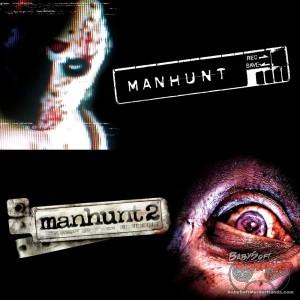 MANHUNT/MANHUNT 2 Cyber monday black friday