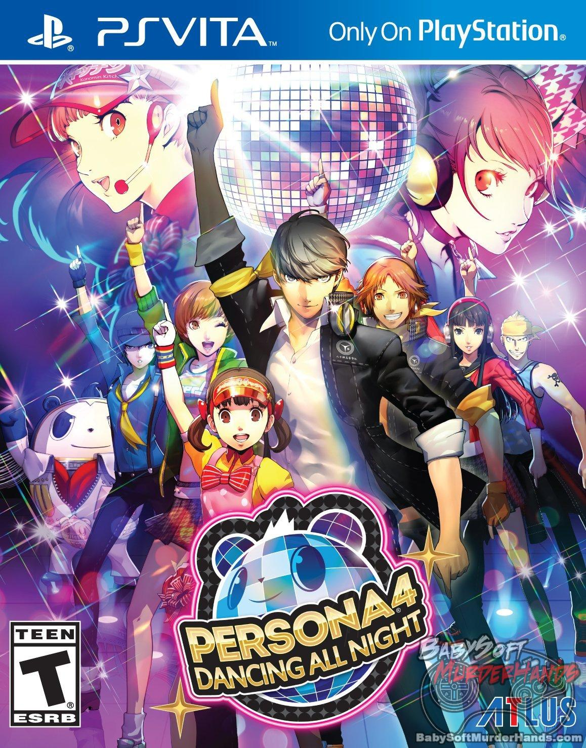 BLACK FRIDAY GAMING LIGHTNING DEALS LIMITED TIME!! Persona Q