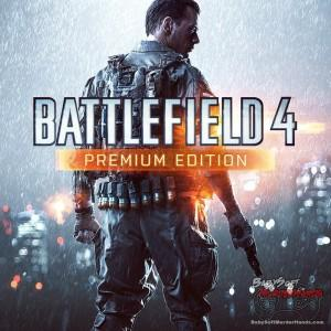 Black Friday Cyber monday Battlefield 4 Premium Edition