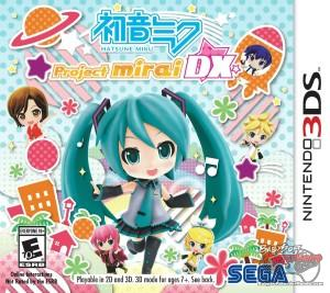 Hatsune Miku: Project Mirai DX Black Friday Sale