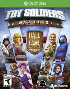 Toy Soldiers: War Chest Hall of Fame Edition BLACK FRIDAY CYBER MONDAY