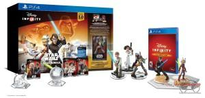 Disney Infinity 3.0 Edition: Star Wars Saga Bundle Black Friday Cyber Monday