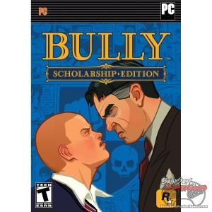 Bully: Scholarship Edition Black Friday Cyber Monday