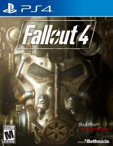 FALLOUT 4 BLACK FRIDAY SALE