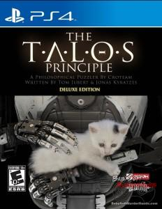 The Talos Principle: Deluxe Edition CYBER MONDAY