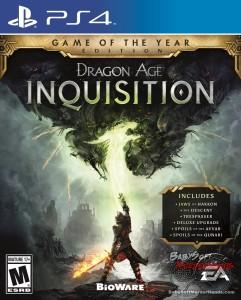 Dragon Age Inquisition - Game of the Year Edition CYBER MONDAY