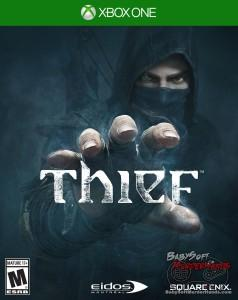 Thief Xbox one CYBER MONDAY BLACK FRIDAY