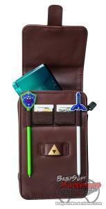 POWER A DS Legend of Zelda Adventurer's Pouch Black Friday Sale