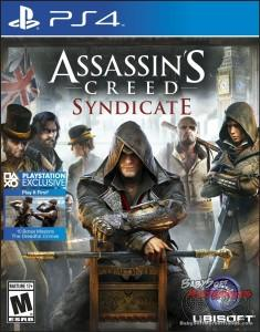 Assassin's Creed Syndicate Black friday cyber monday sale