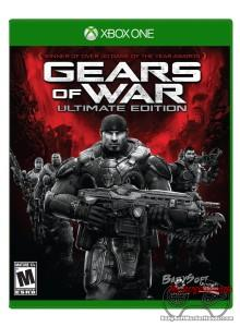 Gears of War - Ultimate Edition Black Friday Sale
