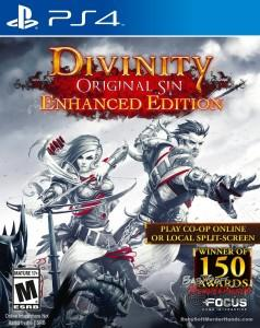 Divinity: Original Sin Enhanced Edition Black Friday Cyber Monday