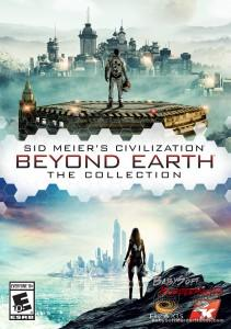Sid Meier's Civilization: Beyond Earth - The Collection Black Friday Cyber monday