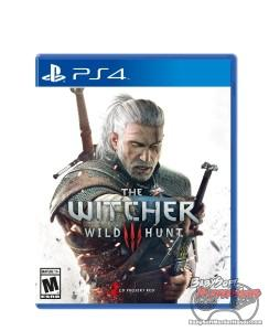 The Witcher 3: Wild Hunt Black Friday Cyber Monday