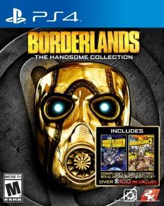 Borderlands: The Handsome Collection Black Friday Sale