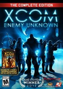 XCOM Enemy Unknown: The Complete Edition