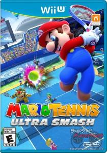 Mario Tennis: Ultra Smash Black Friday Sale
