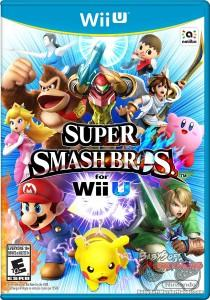Super Smash Bros. - Nintendo Wii U Black Friday Sale