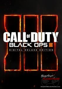 Call of Duty Black Ops III - Digital Deluxe Edition