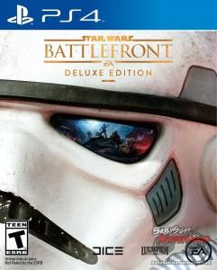star Wars Battlefront Deluxe