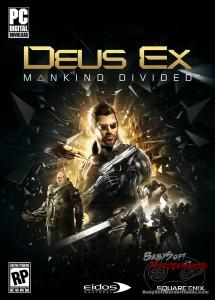 Deus Ex: Mankind Divided._SL1500_