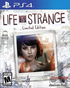 Life is Strange Limited Edition Amazon Prime