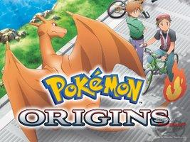 Pokemon Origins Amazon Prime