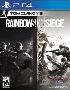 Tom Clancy's Rainbow Six Siege Sale deal video game