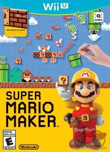 Super Mario Maker Nintendo Wii U Sale Deal Video Game