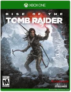 Rise of the Tomb Raider Sale video game Deal