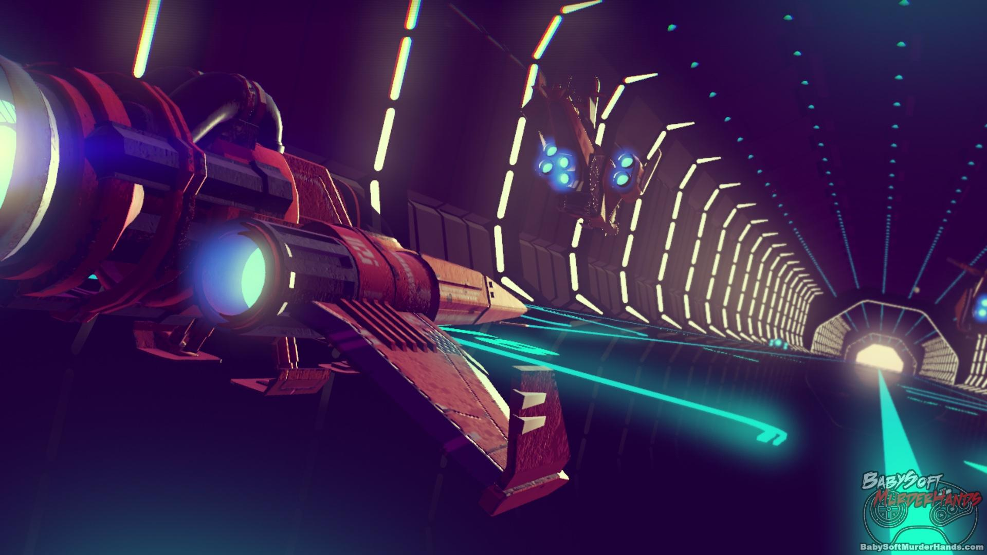 No Man's Sky Screenshot NoMansSky_SpaceStationTube