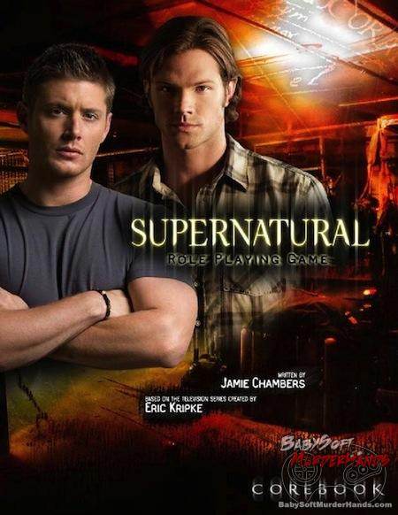 Supernatural-roleplaying-game-babysoftmurderhands