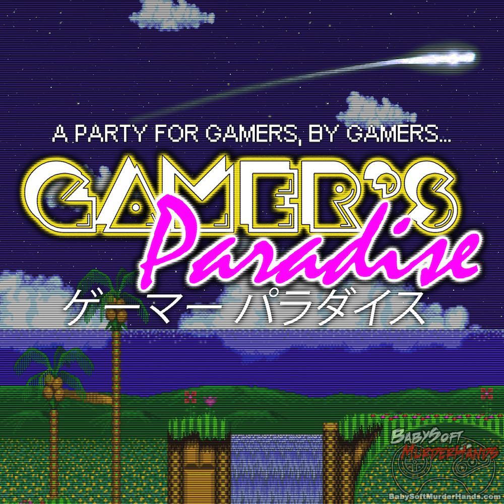 GAMERS PARADISE AVATAR 2 copy