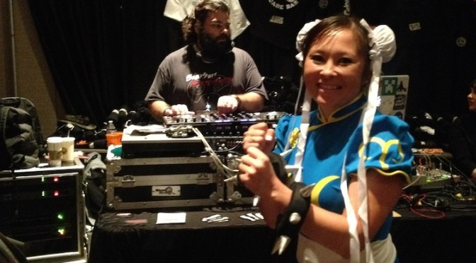 Gamer's Paradise: A Party for Gamers in Phoenix, Arizona