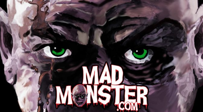 Mad Monster Party coming to Arizona!